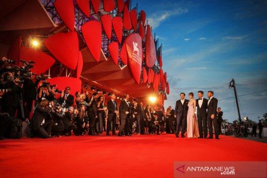 Festival Film Internasional Toronto haruskan pesertanya divaksinasi