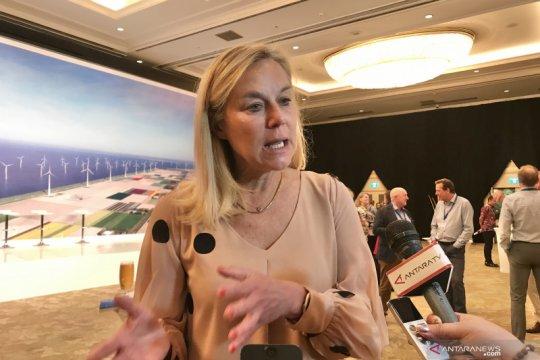 130 investor Belanda bidik peluang investasi di Indonesia