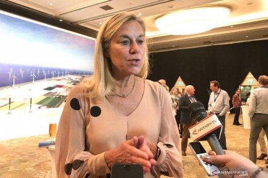 RI-Belanda genjot kerja sama perdagangan, investasi dan pariwisata