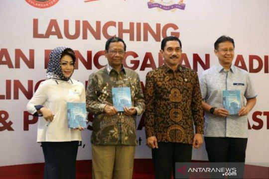 BNPT, BUMN dan Kadin luncurkan buku panduan pencegahan radikalisme