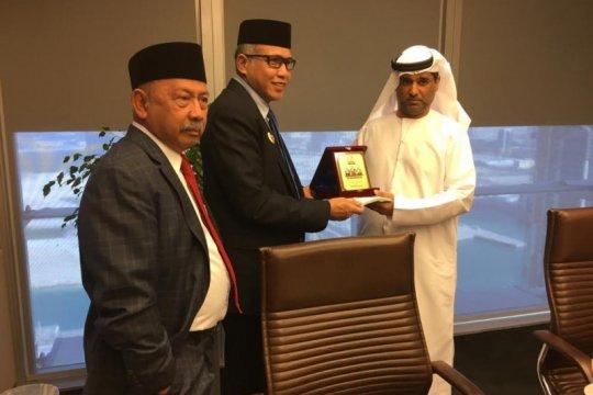 ADIA berminat bangun Bandara di Sabang Aceh