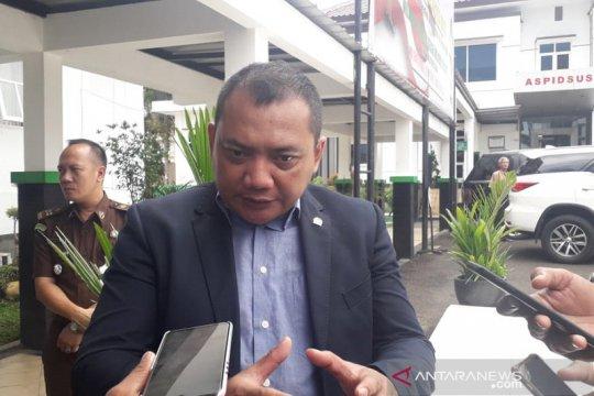 Anggota DPR RI kunjungi Kejati Lampung soroti oknum jaksa nakal