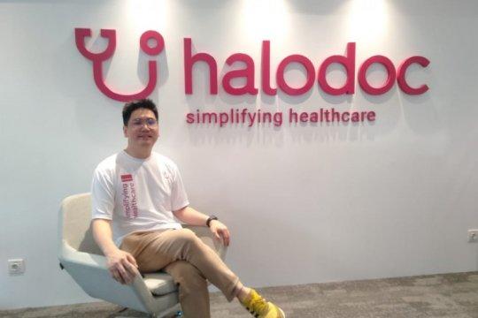 Halodoc eksplorasi inovasi digital lewat teknologi AWS