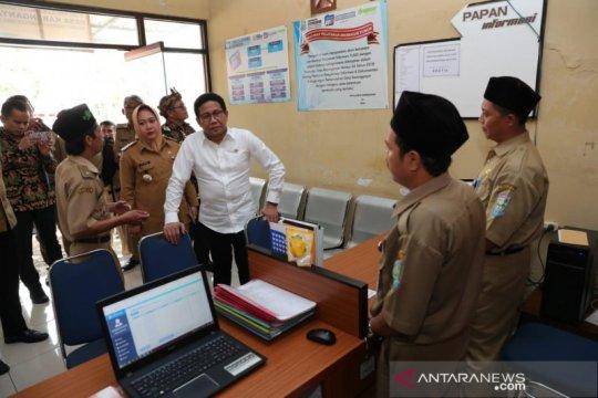 Mudahkan layanan, Kemendes PDTT dorong pembangunan desa digital