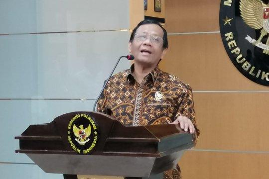 Menko Polhukam gelar rapat bahas situasi keamanan di Papua