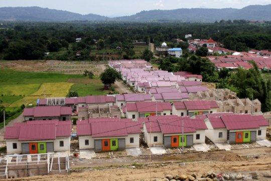 Kementerian PUPR: Penyaluran FLPP capai 89 ribu unit per 17 September