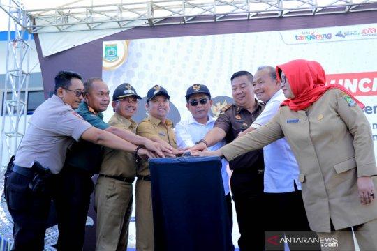 Kota Tangerang luncurkan aplikasi pemantau kehadiran siswa di sekolah