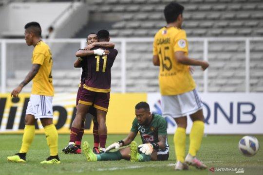 Kaya FC-Iloilo bertekad taklukkan PSM Makassar di Filipina