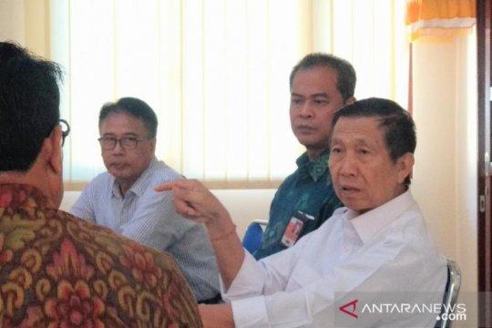 Anggota DPD dorong PT Jamkrida Bali Mandara jamin proyek nasional