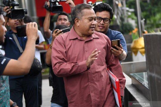 KPK panggil mantan Kalapas Sukamiskin Deddy Handoko sebagai tersangka