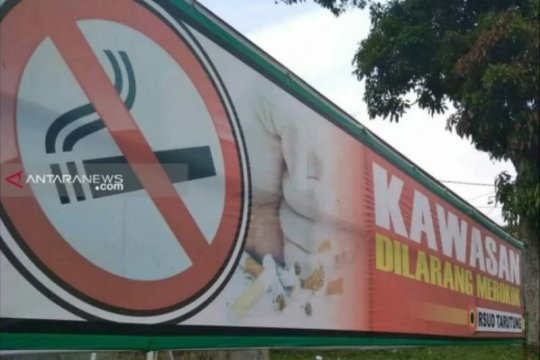 Peneliti: Pengurangan risiko alternatif berhenti merokok