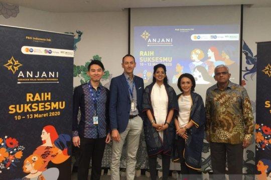 P&G beri pelatihan bagi wanita pengusaha di Indonesia