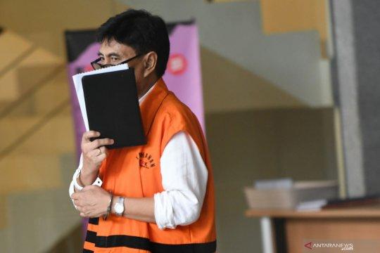 KPK periksa Direktur Utama PT CMIT Rahardjo Pratjihno