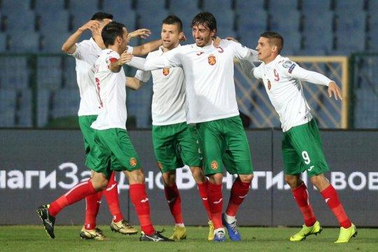 Bulgaria tunda penjualan tiket laga playoff Euro 2020