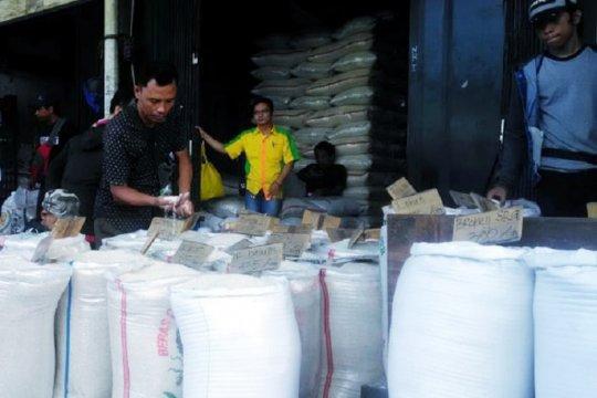 PT Food Station Tjipinang pastikan stok beras di Jakarta aman