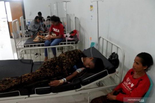 Korban meninggal akibat DBD di Sikka jadi 14 orang