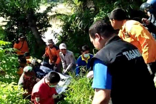 Tim SAR gabungan temukan korban tenggelam di Sungai Serayu Banyumas
