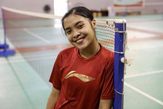 Gregoria akui tegang saat mainkan laga pertamanya di Olimpiade Tokyo