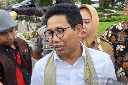 Menteri Desa ingin tingkatkan kapasitas SDM pendamping desa dan kades