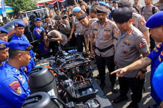 Wakapolri: Polisi siap amankan pilkada serentak