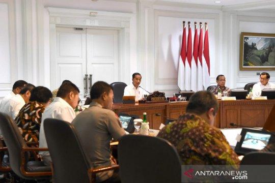 Hindari spekulan eks HGU PTPN II, Presiden minta BPN rilis kebijakan