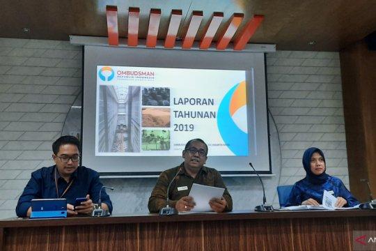 Laporan masyarakat ke Ombudsman Jakarta Raya meningkat 100 persen