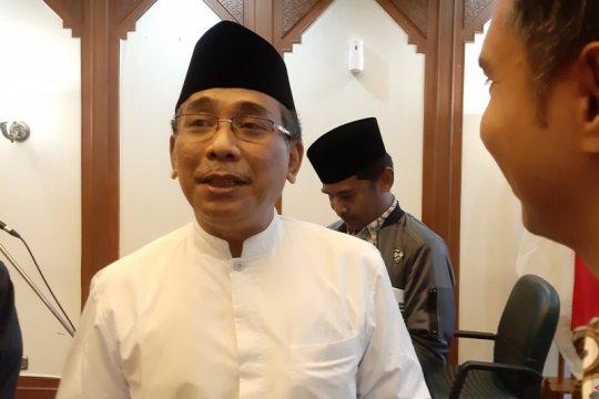 Gus Yahya: Indonesia punya budaya toleransi yang nyata