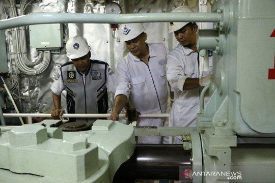 Persiapan Lebaran, Kemenhub instruksikan uji kelaikan kapal penumpang