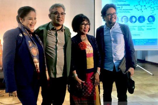 Budiman Sudjatmiko kenalkan analisa big data dalam diskusi soal Corona
