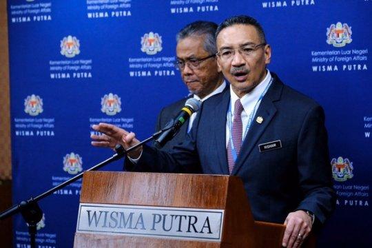 Kemenlu Malaysia tegaskan Sabah bagian wilayahnya