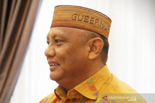 MUI Gorontalo diajak gubernur gencar memerangi miras