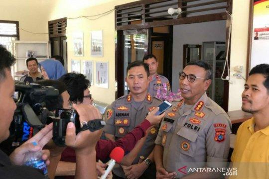 Polisi bentuk Satgas Nusantara pantau medsos pilkada