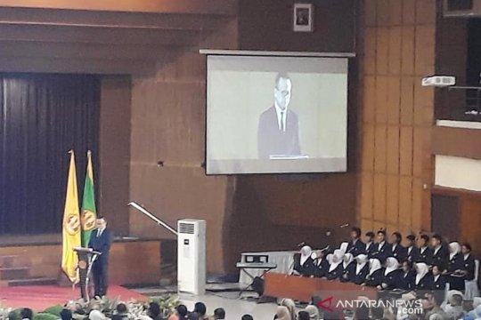 Edhy Prabowo: Komunikasi persuasif lebih efektif atasi politik uang