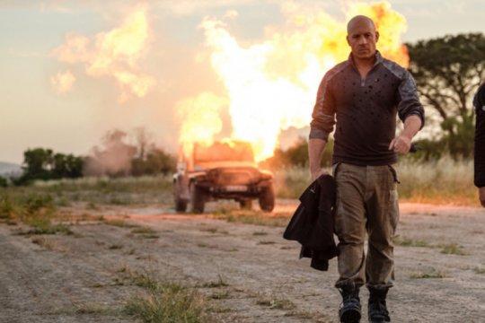 """Bloodshot"", saat Vin Diesel jadi superhero yang patah hati"