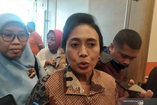 Menteri PPPA dukung KPPI targetkan 30 persen perempuan penuhi parlemen