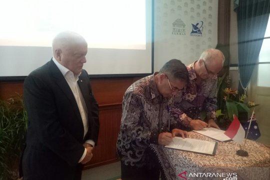 Lembaga Eijkman dan pusat riset Australia kerja sama teliti malaria