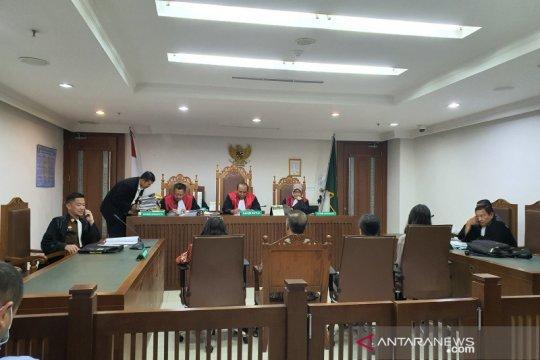 Kasus penyiraman enam anjing mulai disidang