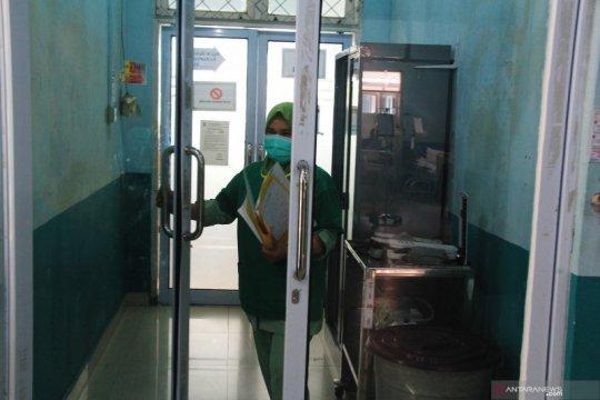 Salah satunya balita, pasien COVID-19 Riau bertambah jadi 30 orang