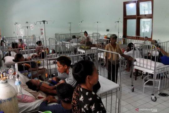 Bupati : Drainase yang buruk penyebab DBD di Sikka