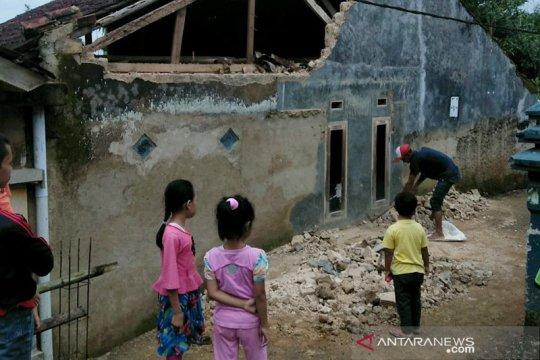 BMKG turunkan tim petakan sebaran dampak kerusakan gempa Sukabumi