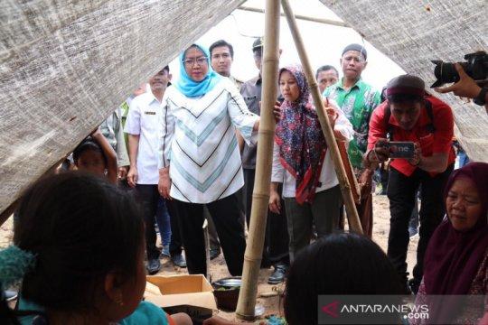 Korban gempa takut pulang ke rumah