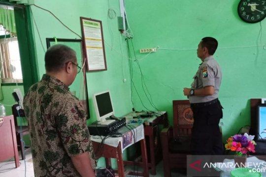 Polres Sampang usut kasus pencurian di lembaga pendidikan