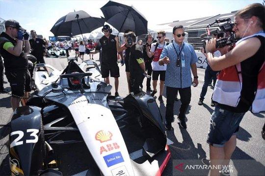 Jakpro masih negosiasikan tarik biaya komitmen dan tunda Formula E