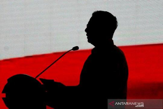 Rakornas pengamanan perbatasan Indonesia
