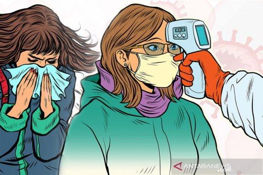 Warga demam tinggi di Turki jadi kasus pertama corona