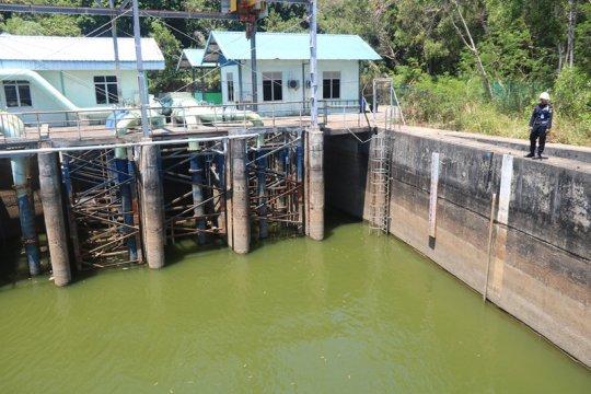 ATB: Batam terancam krisis air