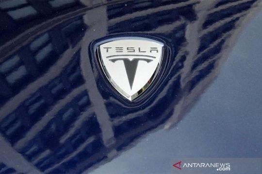Tesla berencana ekspor Model 3 buatan China ke Asia dan Eropa