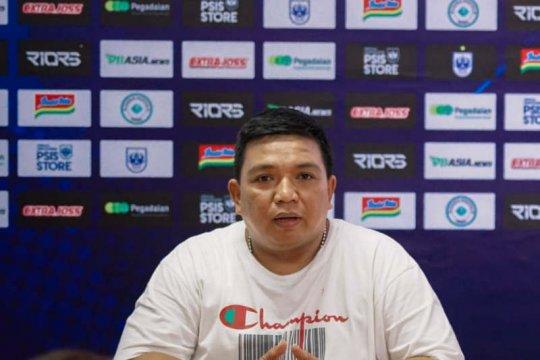 Panpel pertandingan PSIS sediakan 750 tiket untuk Aremania di Magelang