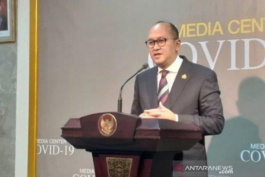 Kadin: Stok pangan aman sambut Lebaran, masyarakat tak perlu panik