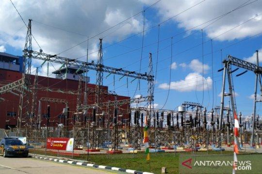 PLN Babel siap bangun jaringan listrik bawah laut 400 MW